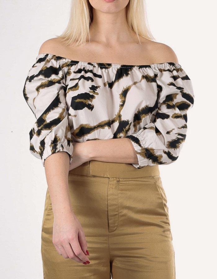 blouse-print